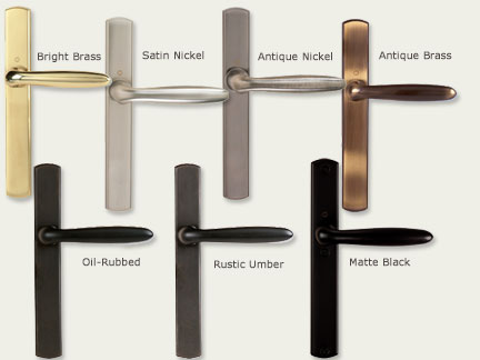 Genial Click To Enlarge Image Consumer Swinging Verona Handles Verona Handle  Sets Verona Handle Sets ... Image Number 2 Of Kolbe Doors Hardware ...