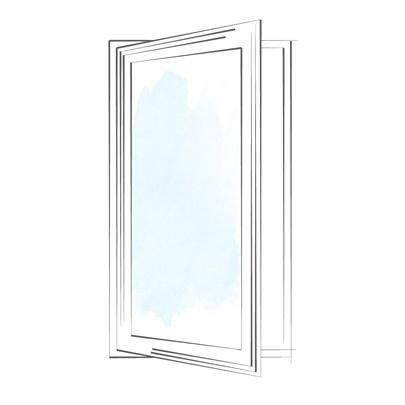 window casement crankout