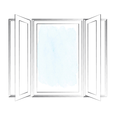 window casement picture