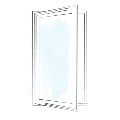 window casement pushout